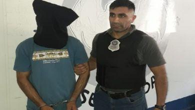 Photo of Tucumán: Capturan doble homicida fugado de Villa Urquiza
