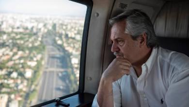 Photo of Hoy llega el presidente a Tucumán y Santiago del Estero