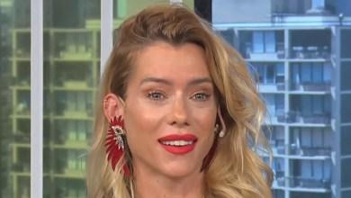"""Photo of """"Apología a los cuernos…"""" Nicole Neumann desaprobó a un panelista"""