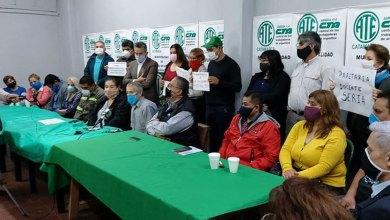 Photo of Los decretos de Jalil unieron a los gremios y hay protesta en cuarentena