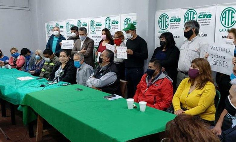protesta en cuarentena