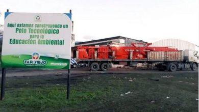 Photo of Tafí Viejo: el CIAT comercializó más de 8 toneladas de metal