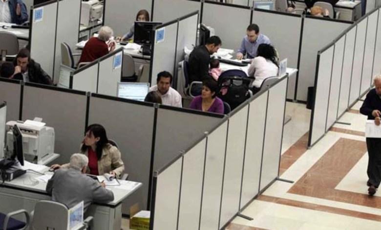 empleados estatales