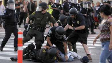 Photo of Estallido social en Estados Unidos: decretaron el toque de queda
