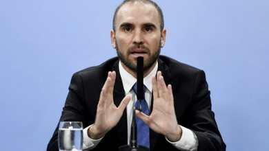 """Photo of Guzmán: """"Tenemos un escaso margen para negociar la deuda"""""""