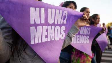 """Photo of """"Ni Una Menos"""": se cumplen 5 años de la primera marcha"""