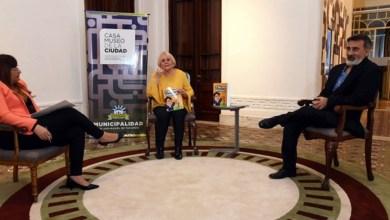 """Photo of En conmemoración al Año Belgraniano presentaron el libro infantil """"¿Qué pasa, Manuel?"""""""
