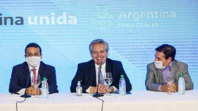 Photo of Alberto anunció la intervención de Vicentin y habló de Soberanía Alimentaria