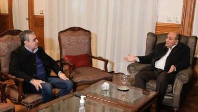 Photo of Alfaro y Manzur se reunieron para analizar la economía de San Miguel de Tucumán