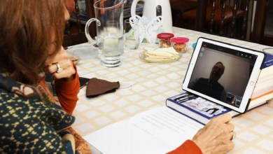 Photo of La Municipalidad realizó una charla virtual sobre la vida y obra de Belgrano
