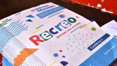 Photo of Tafí Viejo: están disponibles los cuadernillos educativos