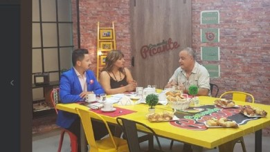 Photo of Tafí Viejo celebrará el Día de San Antonio de manera virtual y por TV