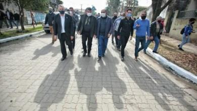 Photo of Inauguraron una importante obra pública en Acheral