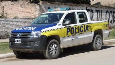 Photo of Hallan una camioneta robada en El Naranjito