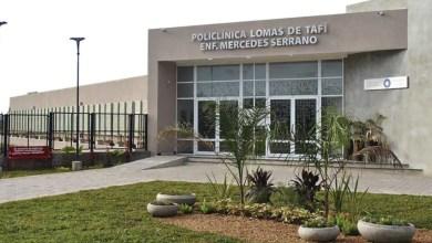 Photo of Tafí Viejo: ¿A dónde recurrir en caso de fiebre?