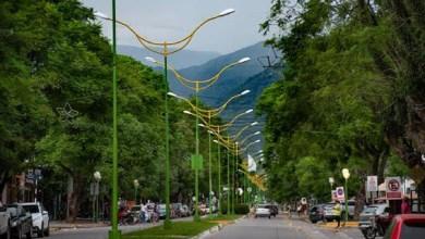 Photo of En Tafí Viejo activan el proyecto de Av. Alem con la ampliación del boulevard central