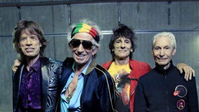 "Photo of ""Criss Cross"" The Rolling Stones lanzaron un tema inédito"