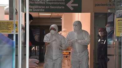 Photo of Coronavirus: este jueves hubo 3.663 casos en el país