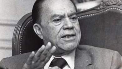 Photo of El gobernador conmemoró el 32° aniversario de la muerte de Vicente Saadi