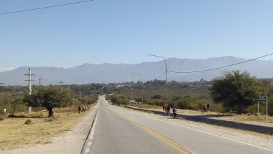 Photo of Coronavirus en Andalgalá: Agentes sanitarios se enteraron por las redes y no las aislaron