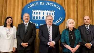"""Photo of La Justicia en llamas: """"Mis disculpas si les jodí el negocio"""""""
