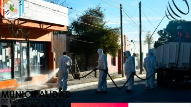 Photo of En Pomán no hay casos de coronavirus y reabrirán los comercios