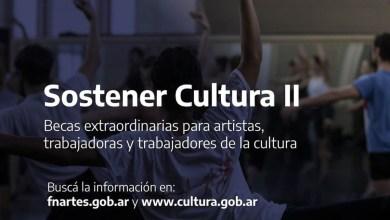 Photo of Becas Sostener Cultura II: Catamarca acompaña a sus artistas