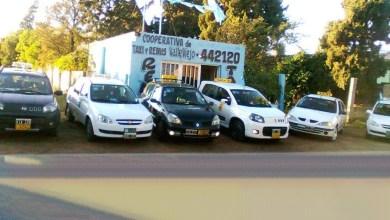 Photo of Valle Viejo: chófer de taxi dio positivo al Covid-19 y la empresa cerró de modo preventivo