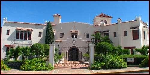 Castillo Serralles Ponce