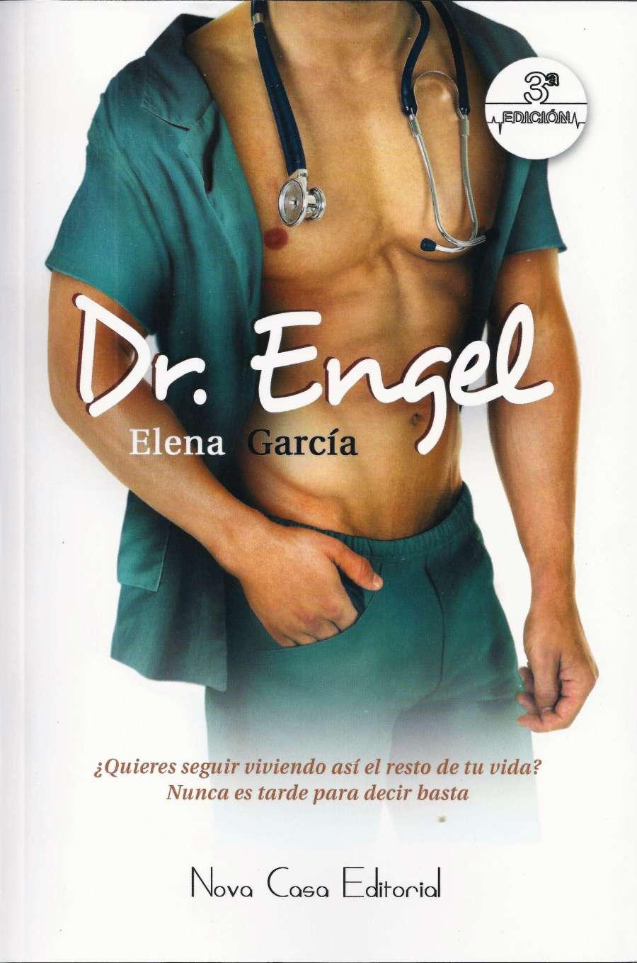 Libro - Dr. Engel - Nova Casa Mayo 2017