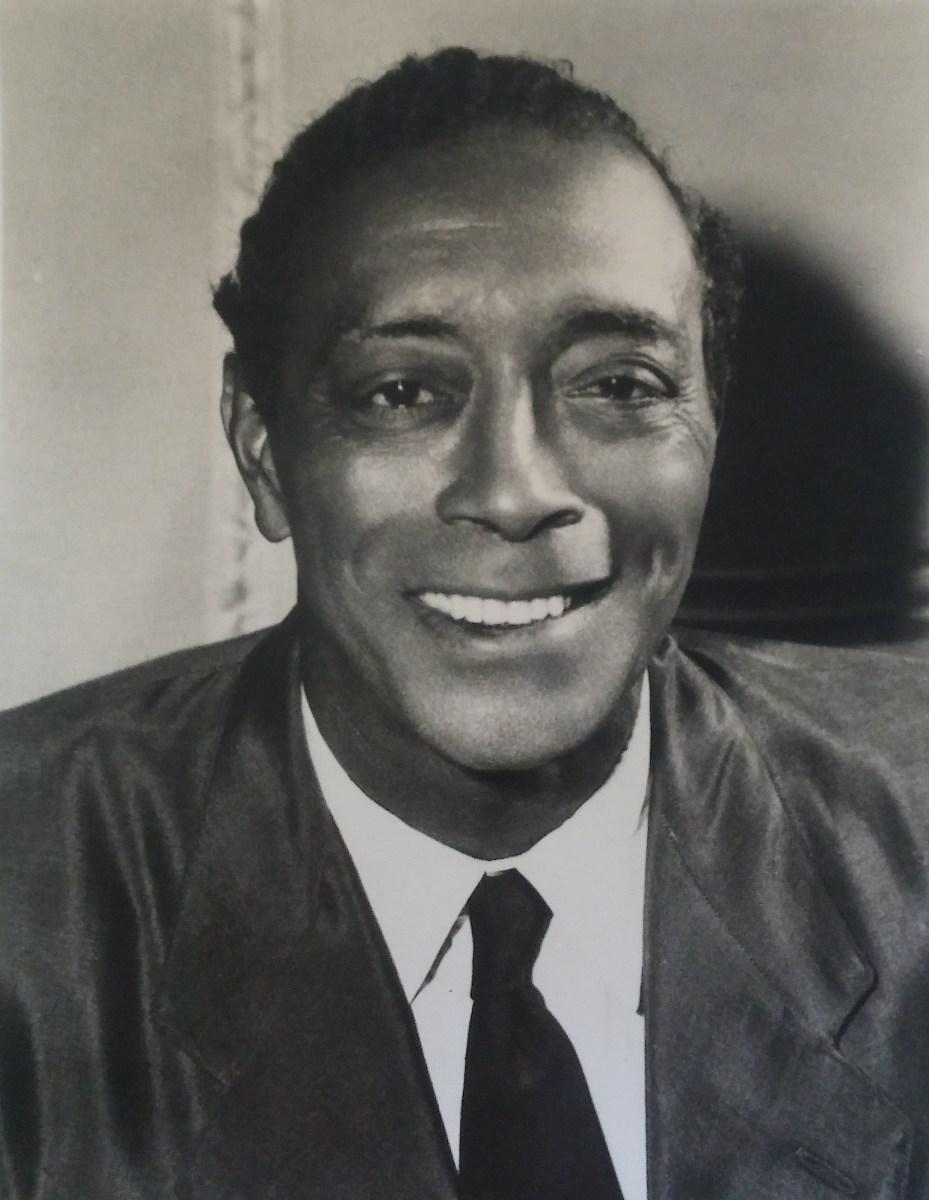 Juano Hernández: Precursor de los actores negros en Hollywood