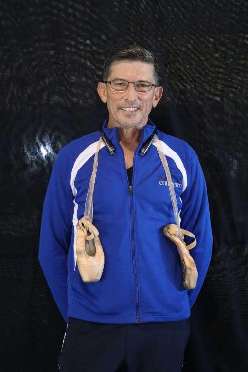 Roberto Ballet Concierto