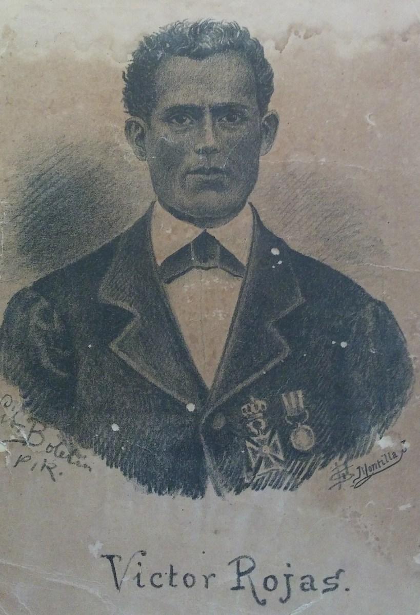 Víctor Rojas: Inmortal héroe puertorriqueño