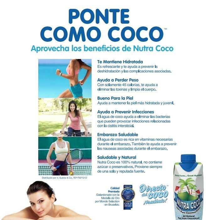 Nutra Coco 2
