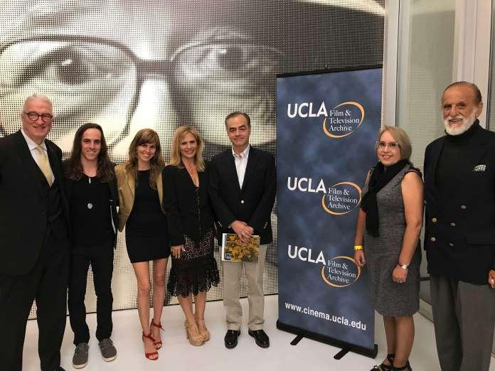 Yepez en UCLA 2