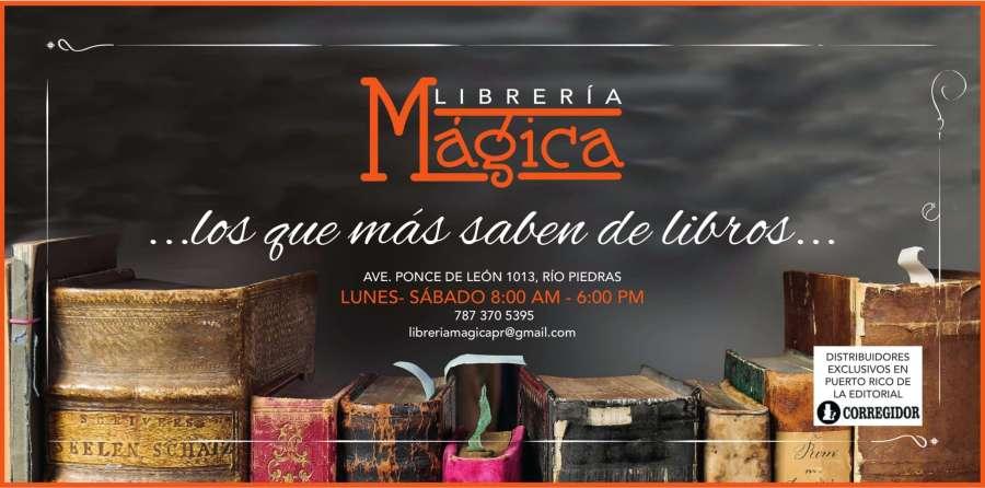 Anuncio Libreria Magica Tamano Correcto