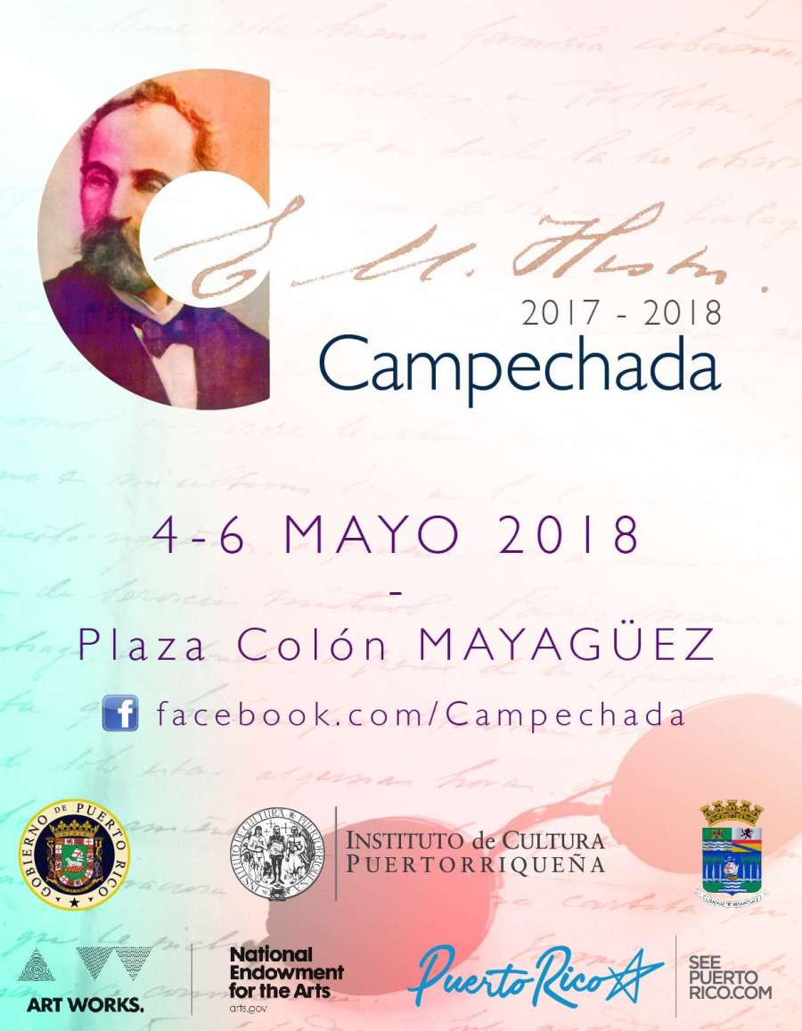 2017 Campechadanuncio