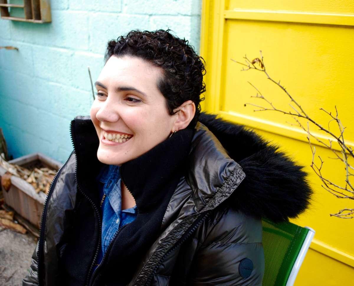 Para Saborear la Literatura Emergente: Raquel Salas Rivera