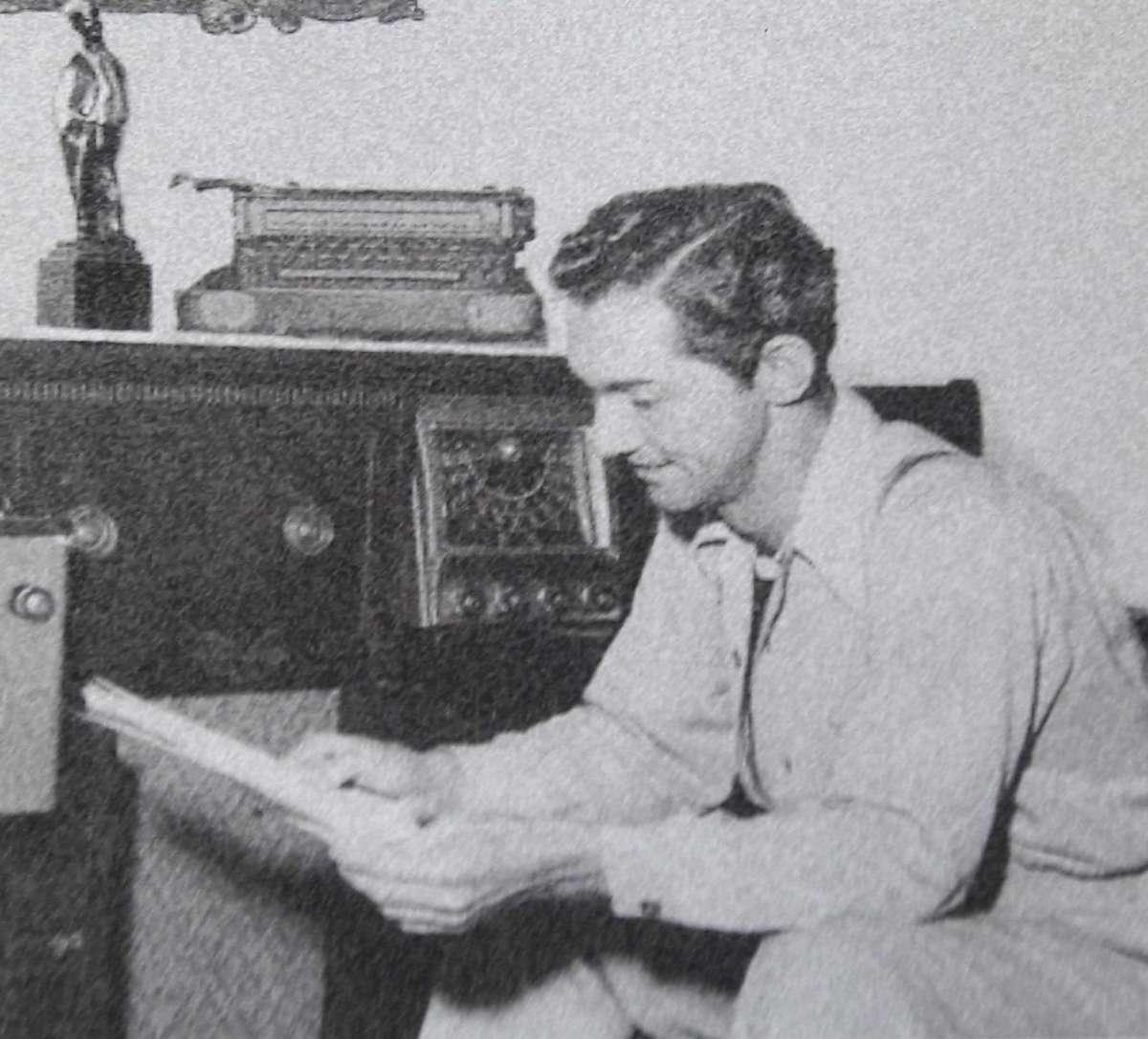 Relanzan Álbum de la Radio 70 años después.