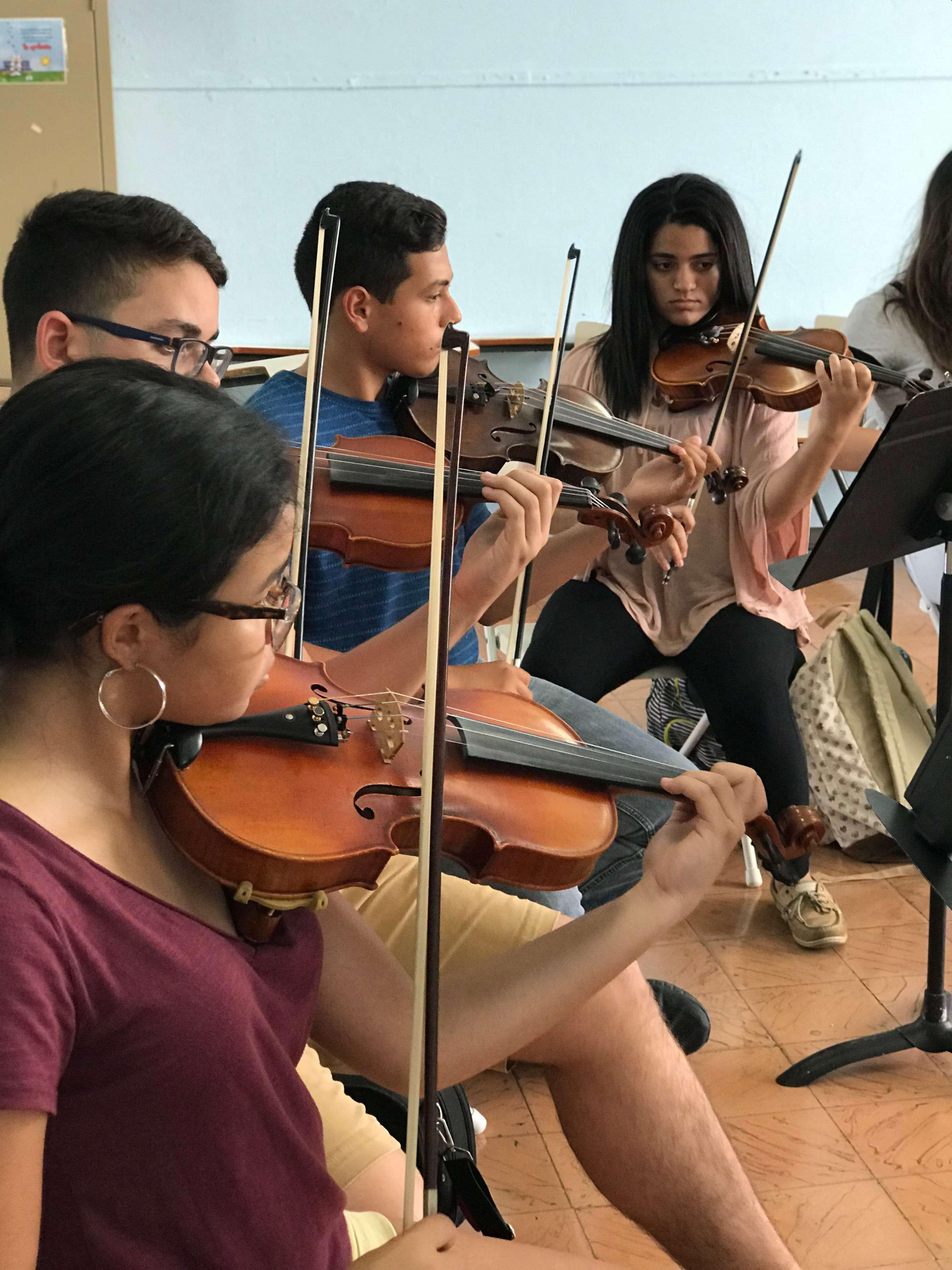 Evento Orquesta 15 de junio 3