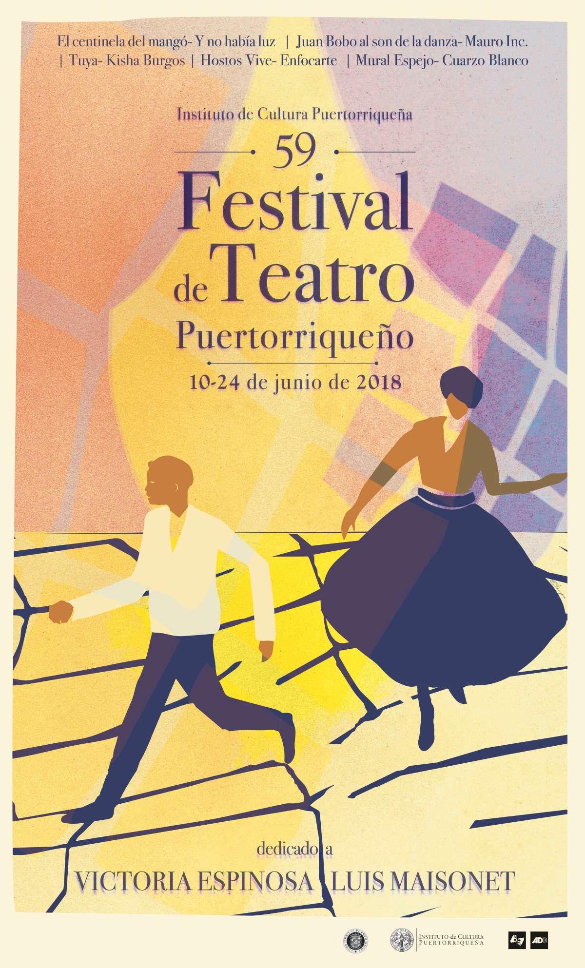 Festival de Teatro Victoria Espinosa