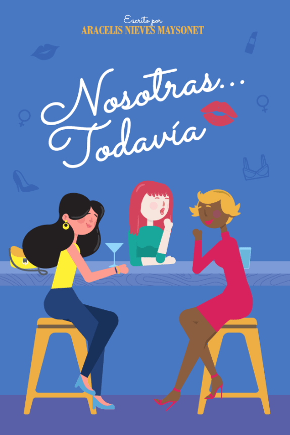 NOSOTRAS TODAVIA FRONT