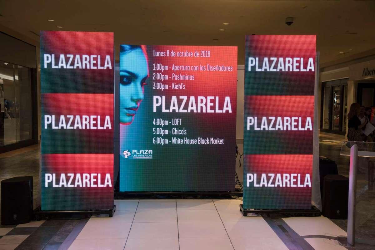 Plazarela 2018