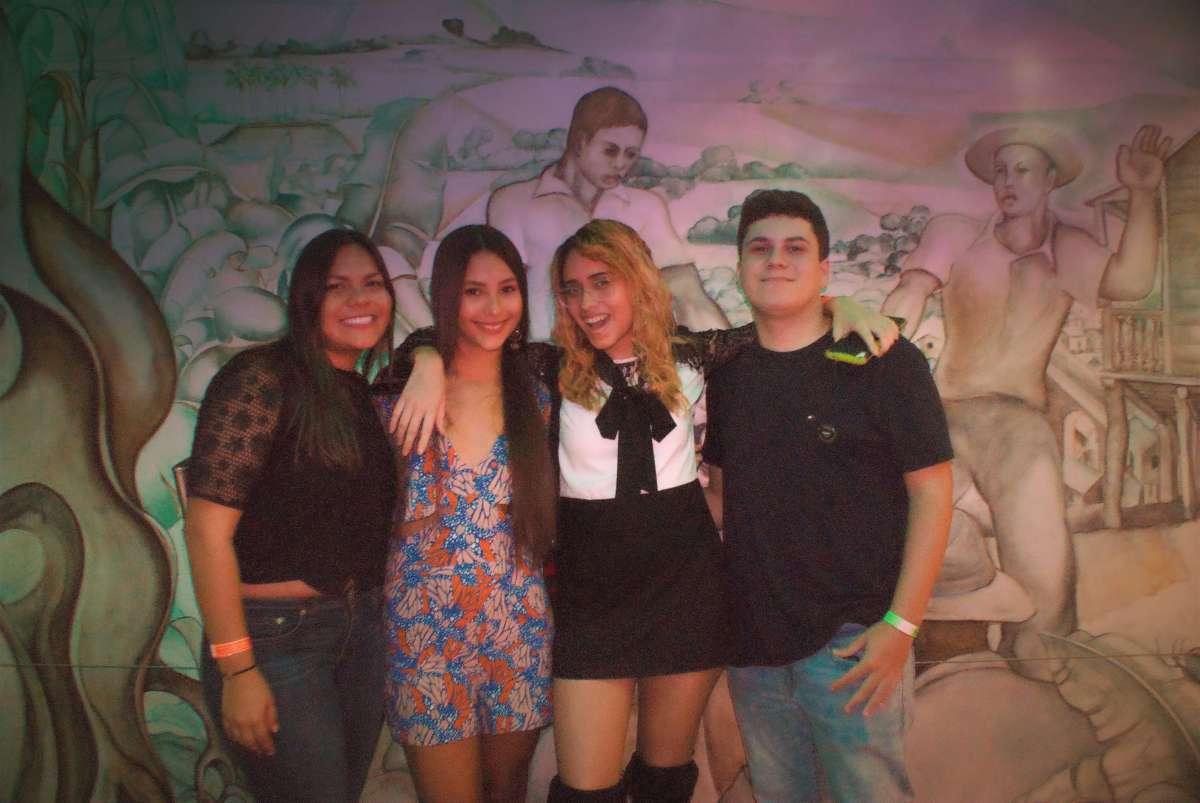 [Imágenes] Happy Art en el Museo de Arte de Ponce