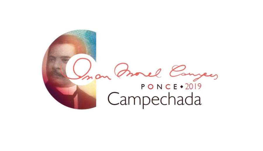 Logo Campechada 2019 Ponce Web