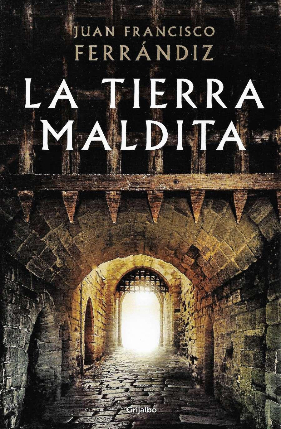 TIERRA MALDITA