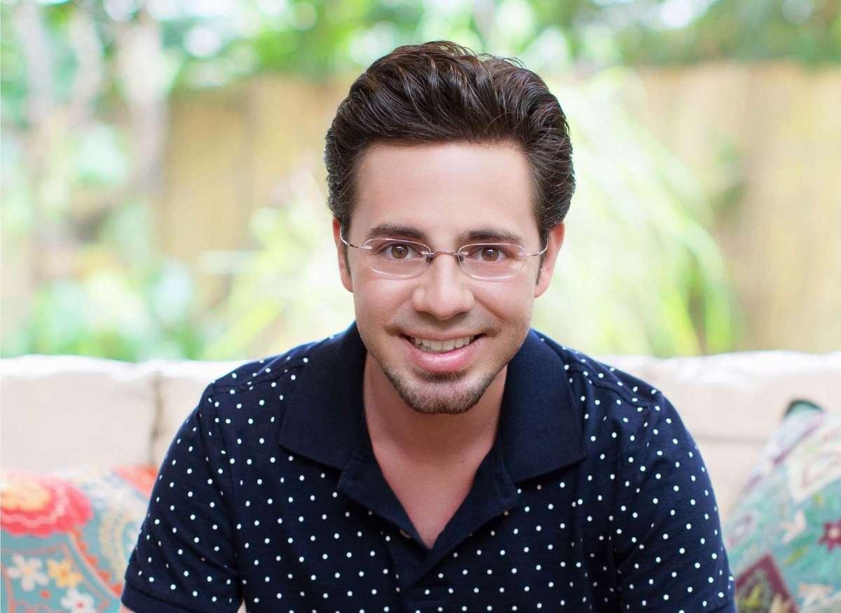 A Paso Firme: Carlos Aponte