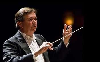 Regresa el director Gerard Schwarz a la Sala Sinfónica Pablo Casals