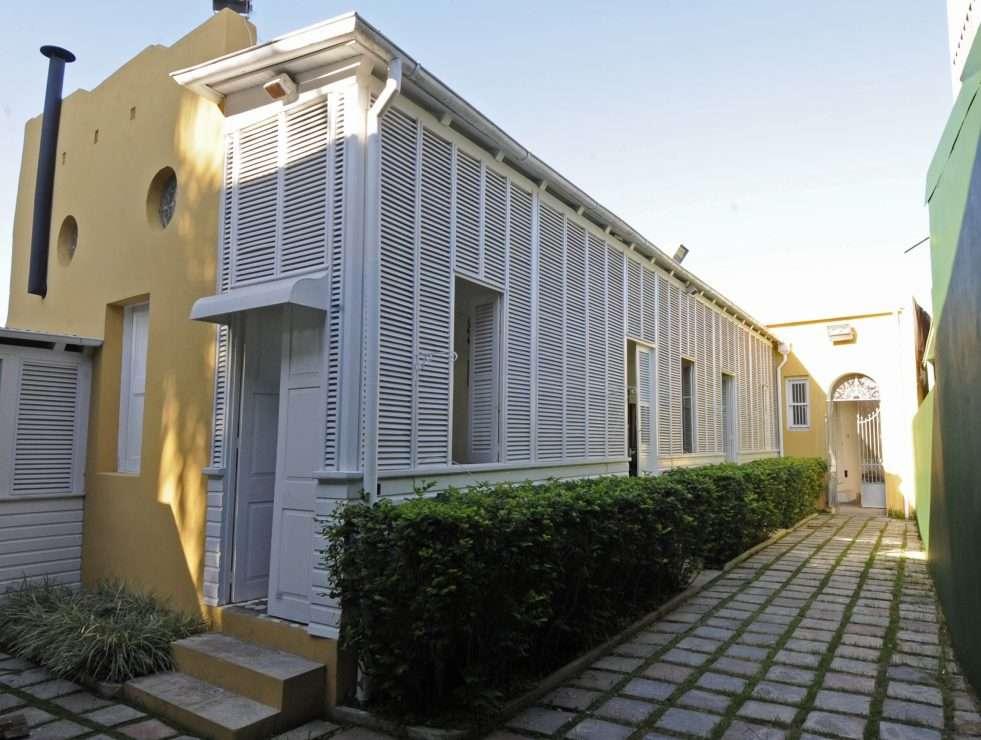 Casa Paoli TZ 6