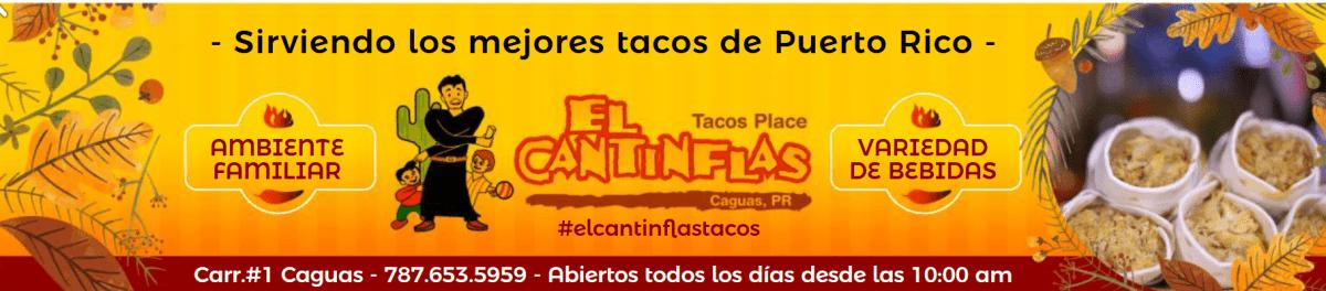 Anuncio Cantinflas Nov 2019